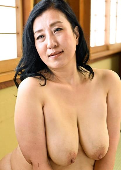 真希 55歳