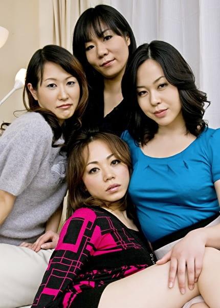瀬名さん、杉本さん、藤島さん、花沢さん