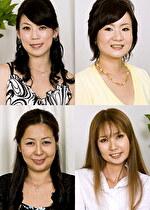 浅野さん、白川さん、松沢さん、片瀬さん