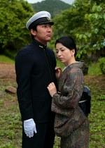 戦争と官能 散りゆく夫と最後の契りを結ぶ妻
