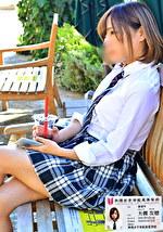 【睡眠姦・膣内射精】横浜パンチラ美少女隠し撮り (神奈川/私立/普通科)推定Dカップ