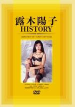 露木陽子 HISTORY