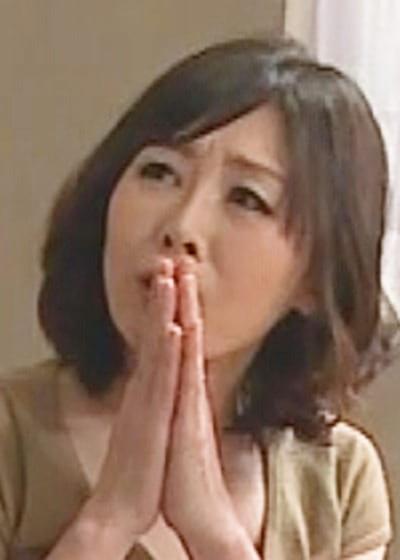 竹内梨恵【再婚相手の息子にお仕置きされて・・・】