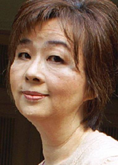 さをり(60歳)淫らな母