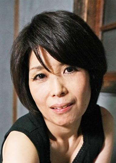 喜代子(54歳)息子を誘惑した母