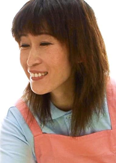 サエコ(48歳) 止まらない性欲