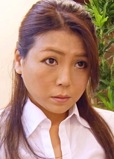 陽子(44歳) 揺れる爆乳