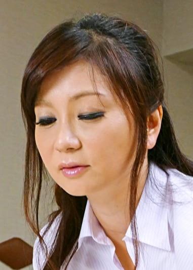 麗子(41歳) スレンダー爆乳