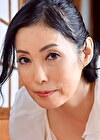 麗子(52歳) 柔肌巨乳のスレンダー