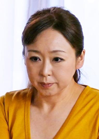 真奈美(46歳)