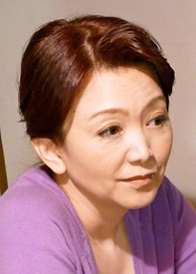 幸恵(56歳)