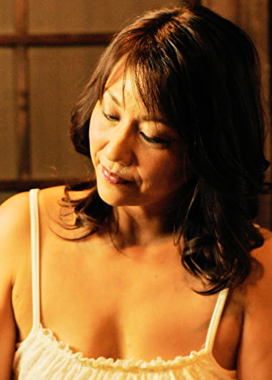郁美(47歳)「素敵な治療ね・・・。」
