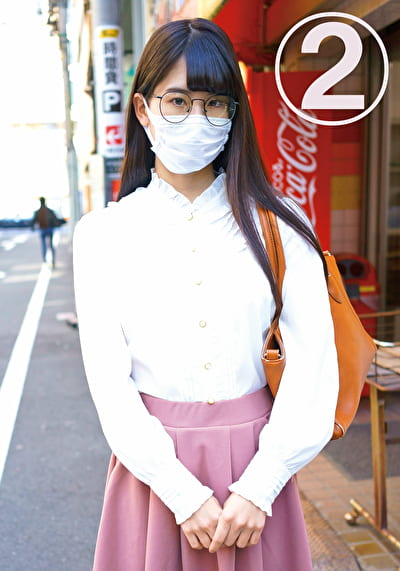 発掘☆デカ乳素人 20 第二章