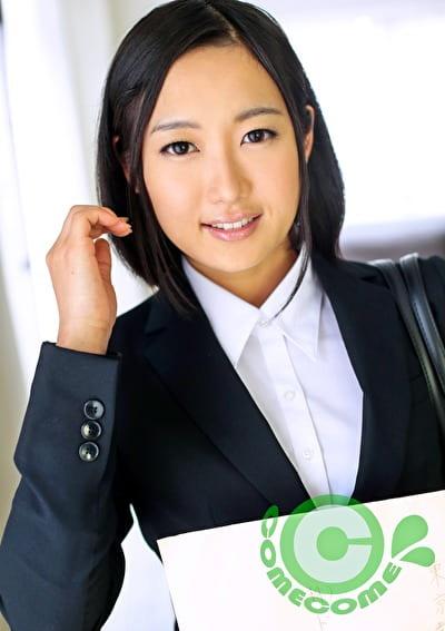 面接に来た女子大生が、女としての能力を実技試験で試されてズッコンバッコン面接官にハメられちゃいましたぁ!!