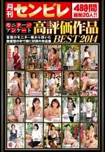 月刊センビレ モニターアンケート高評価作品BEST 2014