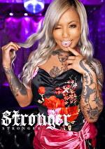 stronger 鮫島るい