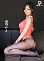 受付嬢in...(脅迫スイートルーム) Miss Reception Erina(26) 藤崎エリナ