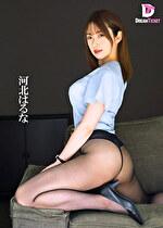秘書in...(脅迫スイートルーム) Secretary Haruna(27) 河北はるな