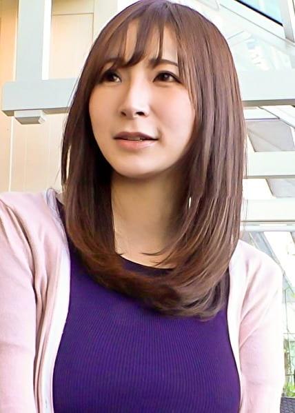 じゅんさん 39歳 元モデルの超美脚奥さま