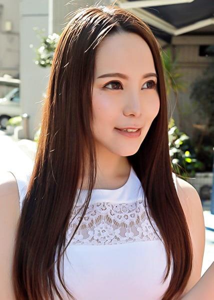 蘭さん 31歳 Fカップ熟女 【セレブ奥さま】