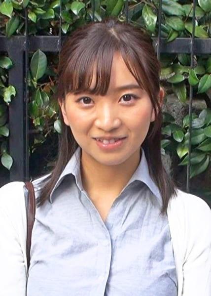 【ガチな素人】みのりさん (24)