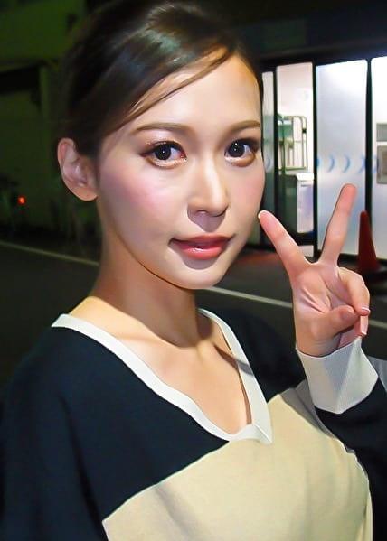 わかなさん 21歳 Eカップ色白女子大生 【ガチな素人】