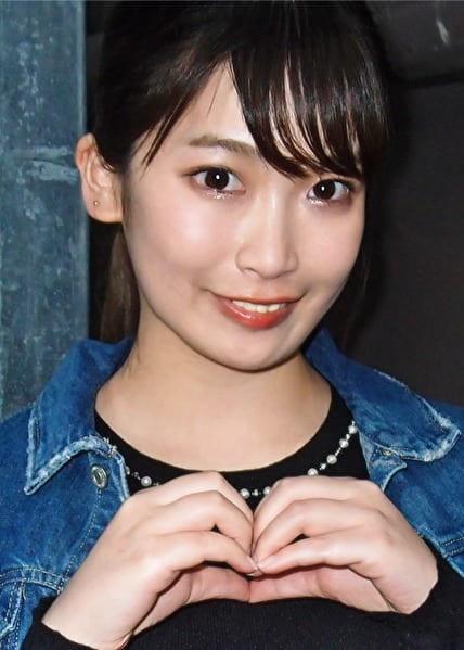 りかさん 21歳 Gカップ女子大生 【ガチな素人】