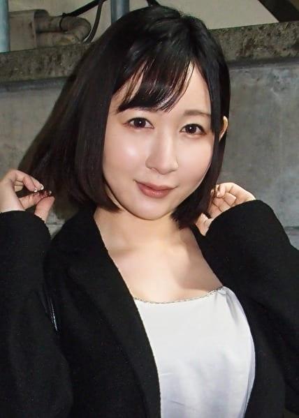 りささん 21歳 Eカップ女子大生 【ガチな素人】