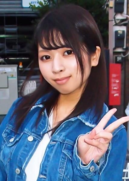 みおさん 20歳 Fカップ看護学生 【ガチな素人】