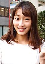 れんかさん 19歳 Fカップ女子大生 【ガチな素人】