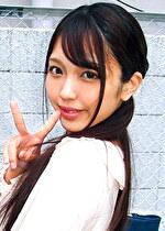 あいりさん 21歳 女子大生 【ガチな素人】