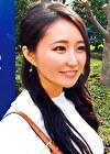 さおりさん 22歳 キレイなお姉さんはお好きです 美容部員 【ガチな素人】