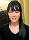 しおりさん 20歳 黒髪ロングの色白Eカップ女子大生 【ガチな素人】