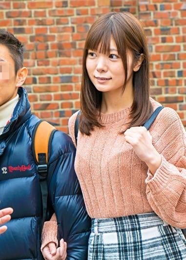 彼氏の友達と禁断のSEX! 真美子21歳