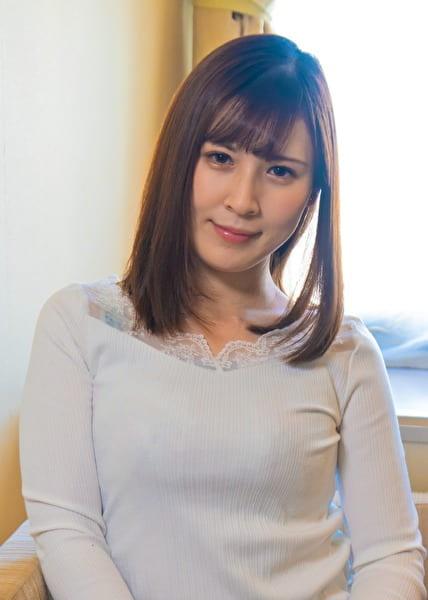 ノリ良すぎパイパンFカップ妻 あんじゅ27歳