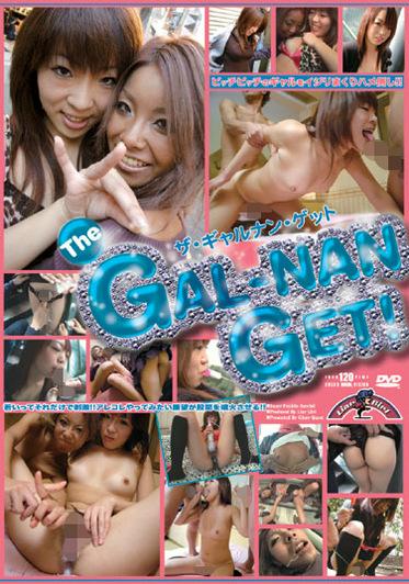 THE GAL-NAN GET! 4