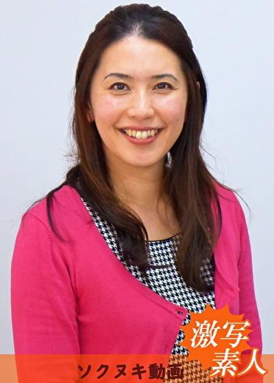 【四十路】応募素人妻 綾子さん 40歳