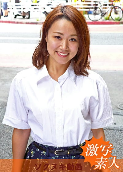 【三十路】応募素人妻 百合さん 35歳