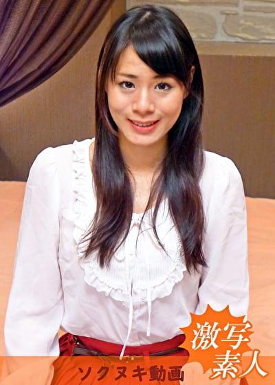 【アラサー】応募素人妻 絵里子さん