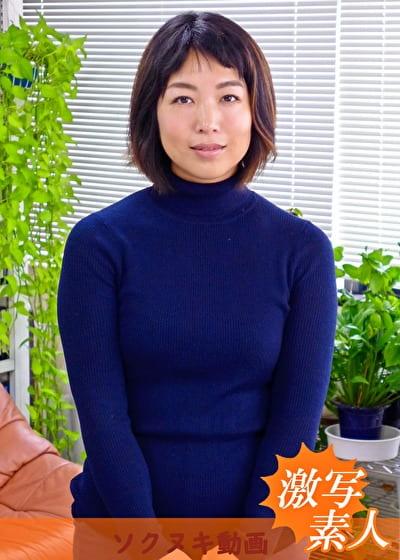 【三十路】応募素人妻 佳也子さん 32歳