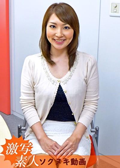 【アラサー】応募素人妻 かすみさん 29歳