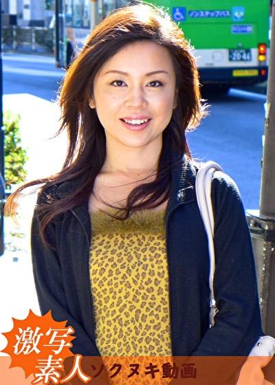 【三十路】応募素人妻 由希子さん 36歳