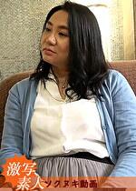【五十路】飲酒ホロ酔い妻 成子 51歳