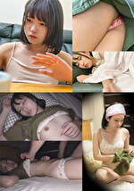 《私生活盗撮→睡眠姦》低血圧クール美少女にいたずら!スレンダー美白もち肌な知人の妹 マ●コごしごし洗いあり #2