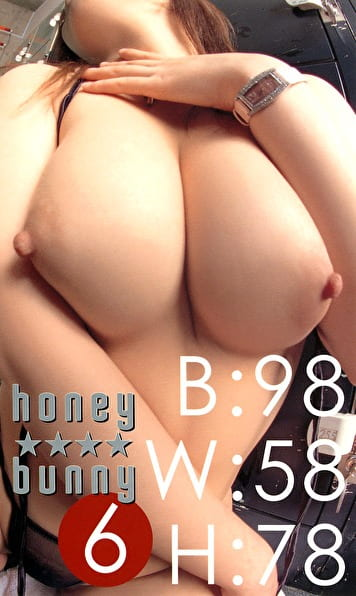 honey☆☆☆☆bunny6