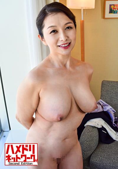 【個人・パイパン】美しく貞淑な妻63歳。40年貞操を守ってきた熟女をハメ堕とす