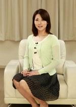 美形淫獣熟女 ちんぽ狂いアナルファック 香澄 36歳 1