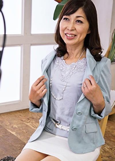 【初脱ぎ】じゅんこ 51歳・人妻