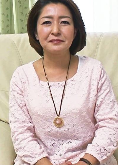 【五十路】ようこ 54歳(熊本出身・専業主婦・初脱ぎ)