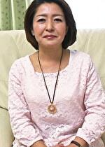 【五十路】ようこ 54歳(熊本出身・専業主婦・初脱ぎ